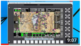 EFIS - Lesson 3, Set A Way-Point & Fly To It