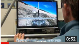 Trike Flight Simulator With Paul Hamilton